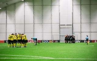 Tartu jalgpallihalli ehitus algab hiljemalt augustis