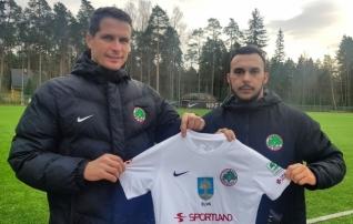 FC Elva palkas spordidirektoriks serblase