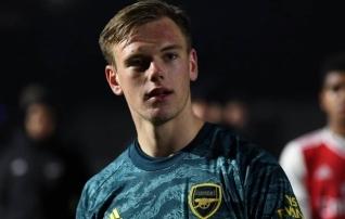 Heina nullimäng aitas Arsenali alagrupist edasi