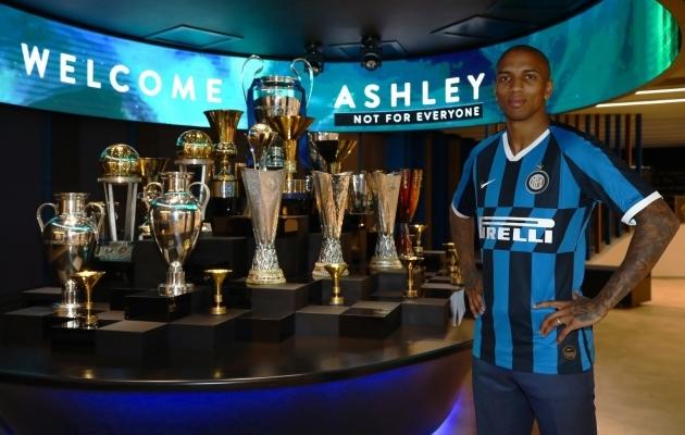 Kõige jaburam mängija avalikustamise tiitel läheb ... Interile!