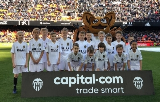Valencia leidis Eestist uue koostööpartneri