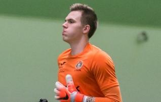 FC Flora võttis Saksamaale kaasa Viljandi Tuleviku esiväravavahi