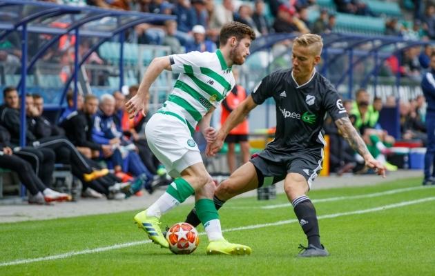 Kuidas aitas Kalju Celticu Euroopa tippu (mööda Juventusest, Realist ja Bayernist) ning miks on Flora parem West Hamist?