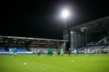 Holstein Kiel - Tallinna FC Flora