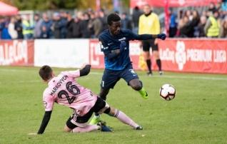 Ametlik: Paide võtmemängija kolis Slovakkia kõrgliigasse, klubid alustasid koostööd