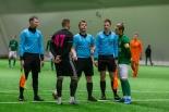 U19: Nõmme Kalju FC - FC Flora