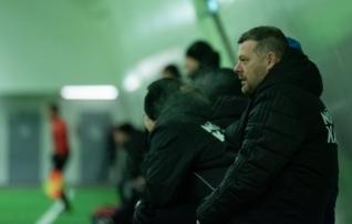 Kristal Kaljusse saabunud Barcelona taustaga venelasest: selline tehnika on väga vähestel