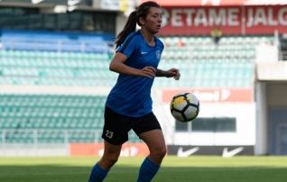Napoli naiskond tõusis uuesti Serie B liidriks