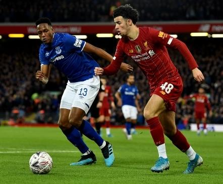 Kolmanda liiga meeskond sai Liverpoolilt suurima võimaliku komplimendi