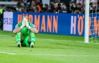 TOP 5 | Soccernet.ee jalgpallihetked aastast 2019