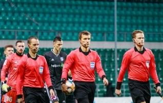 Eesti tippliigade 11. võistkond valmistub uueks hooajaks