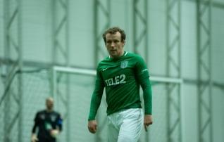 Flora ja Hammarby mängud jõuavad Eesti jalgpallisõpradeni Soccernet TV vahendusel