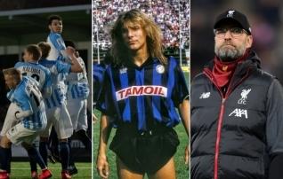 Järvela märkmik | Kui keegi koondisepausiks täisedu omab, siis Paide + Jürgen Klopp ja 1989 vs 2019