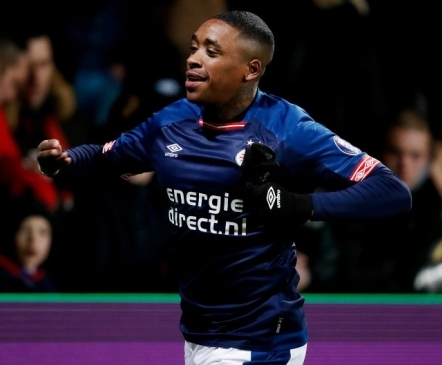 Tottenhami tihe mängijatevool jätkub: noor Hollandi koondislane saadi PSV-st kätte
