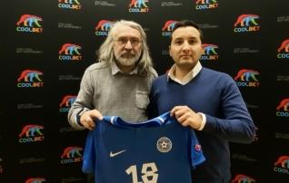 Eesti jalgpall sai uue suurtoetaja