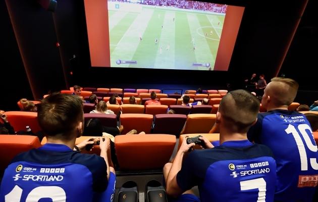 Vapustav! Kui lööd FIFA-s viimase minuti värava, aga siis juhtub see ...