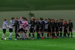 U19: JK Tallinna Kalev-Nõmme Kalju FC
