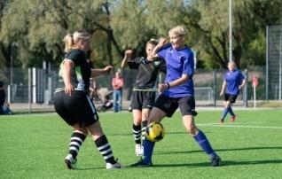 Naistepäeva eel toimub emade jalgpalliturniir