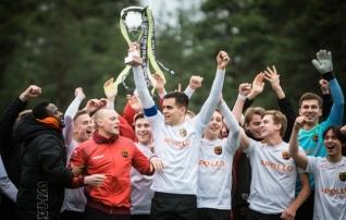 Tasapisi tõusev United peab trotsima iseenda edukat noortetööd