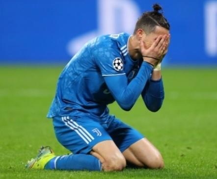 Luup peale | Kas valehäire või ongi Ronaldoga nüüd kõik?