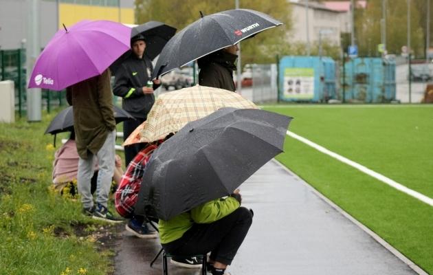 Foto: Võru FC Helios