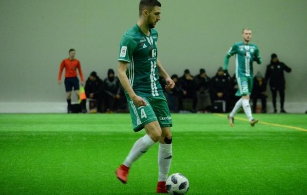 Igor Morozov. Foto: Liisi Troska