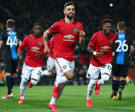 Loos: United reisib Austriasse, Itaalia ja Hispaania madistavad omavahel