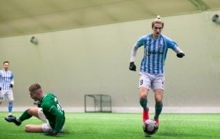 Paide pani hooaja ettevalmistusele Soomes võiduka punkti