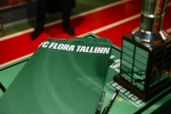 FC Flora naiskonna esitlus