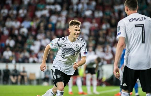 Bayernil on vist maailma kõige kiirem JA kavalam jalgpallur