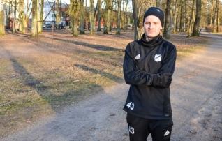 Suur intervjuu | Kõik Eesti tipud läbi käinud Kaspar Paur oma perekonnast, kergejõustikurekorditest, lisatrennist, koondisest, Kaljust
