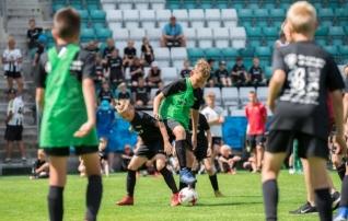 JK Volta võitis Rannavärava staadioni konkursi ning hakkab seal järelkasvu arendama