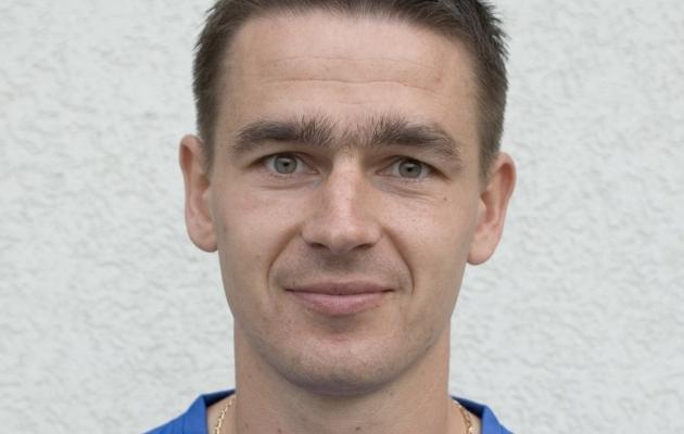 Andrei Stepanov veetis Torpedos oma esimesed välismaa-aastad. Foto: Soccernet.ee arhiiv