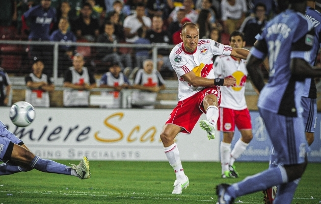 Foto: New York Red Bulls / Twitter