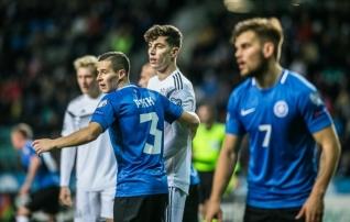 Karmid otsused: juunikuine koondisteaken jääb ära, Balti turniir lükatakse edasi