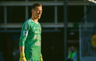 SJK toetajad teavad! Aksalu valiti Soome kõrgliigaklubi sümboolsesse koosseisu