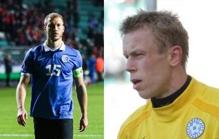 Otsime Eesti läbi aegade parimat jalgpallurit: Klavan, Poom või keegi kolmas?