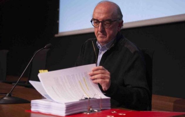 Jaume Rouresi ettevõtte Mediapro käive on üle kahe miljardi. Prantsusmaa kõrgliiga ühe hooaja ülekandeõiguste eest käiakse välja umbes paarsada miljonit. Foto: Jaume Roures Facebook