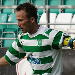 Martin Reim, FC Flora. Foto: Soccernet.ee arhiiv