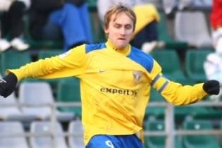 FC Kuressaare legendaarne ründaja ja kapten Martti Pukk. Foto: Soccernet.ee arhiiv