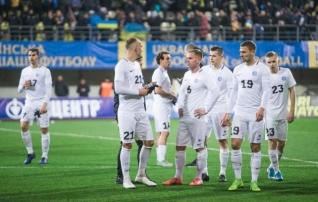 FIFA asepresident esitas Eesti koondise fännide jaoks kurva prognoosi