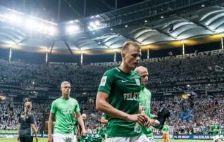 Kuuele Eesti klubile väljastati UEFA litsents