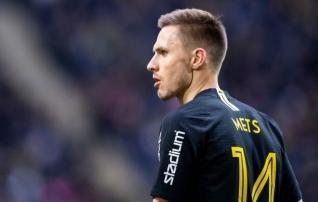 Taas kaotanud AIK edestab väljalangemistsooni ühe punktiga