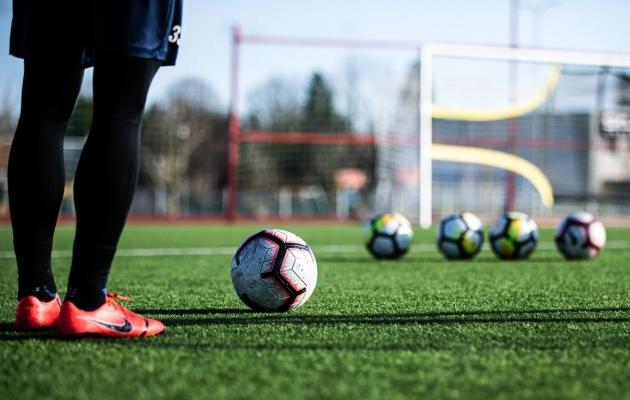 Kas koroonaviirus sunnib klubisid oma noortega põhjalikumalt töötama? Foto: Brit Maria Tael