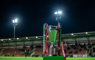 Jalgpalliliidule eraldati üle poole miljoni euro, noortetreenerid saavad samuti tüki