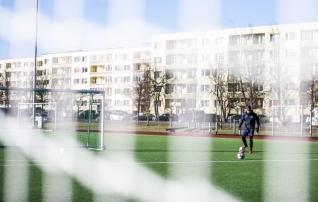 Pikk ette (ja ise järele) | Valitsuse otsus lubab treeningutele 300 jalgpalluri asemel üle 20 000 - mis on head ja kus peitub oht?