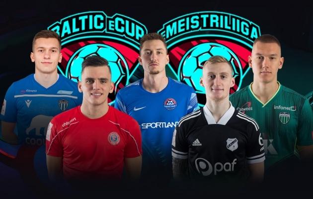 Foto: Baltic eCup