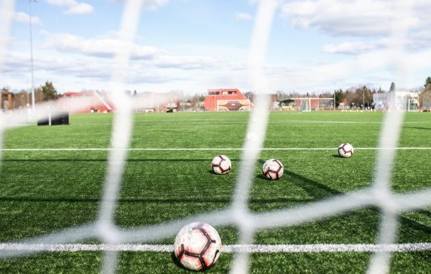 Mis juhtub, kui mõni Premium liiga jalgpallur nakatub koroonaviirusesse? Foto: Brit Maria Tael