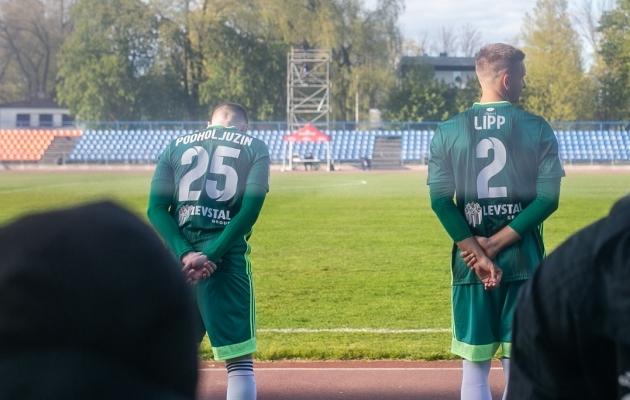 Maksim Podholjuzini mängulugemine oli tavapäraselt kõrgel tasemel. Foto: Brit Maria Tael