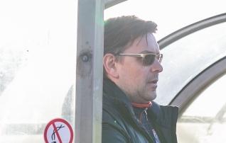 Belov andis tormihoiatuse: selle jalgpallini, mida ehitan, on Legionil veel minna